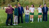 7733 VHS Girls Soccer Seniors Night 2014 101614