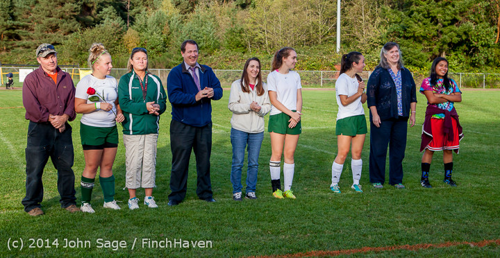 7741 VHS Girls Soccer Seniors Night 2014 101614