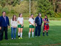 7747 VHS Girls Soccer Seniors Night 2014 101614