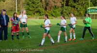 7752 VHS Girls Soccer Seniors Night 2014 101614
