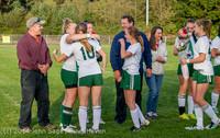 7777 VHS Girls Soccer Seniors Night 2014 101614