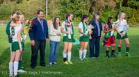 7787 VHS Girls Soccer Seniors Night 2014 101614