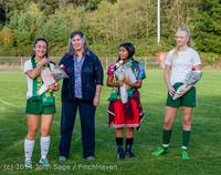 7793 VHS Girls Soccer Seniors Night 2014 101614
