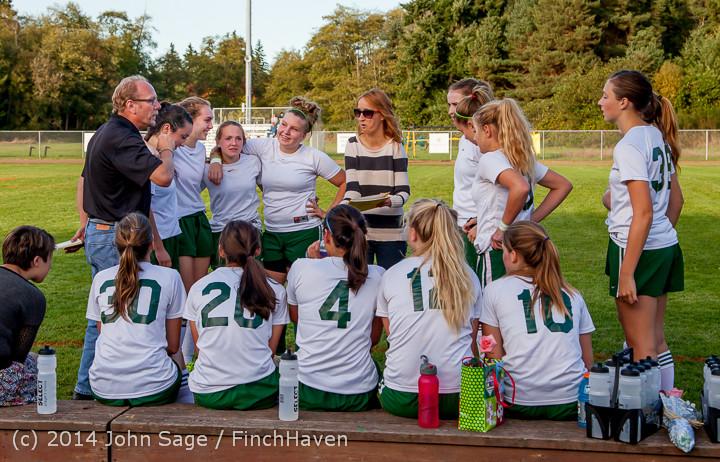 7826 VHS Girls Soccer Seniors Night 2014 101614