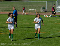 1086 Girls Soccer v Chief-Sealth 090915