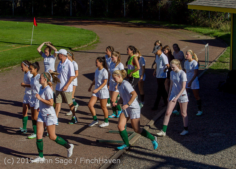 1101 Girls Soccer v Chief-Sealth 090915