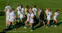 1111 Girls Soccer v Chief-Sealth 090915