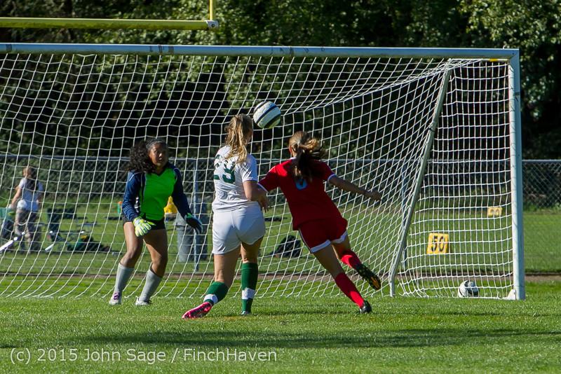 1113 Girls Soccer v Chief-Sealth 090915