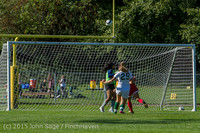 1117 Girls Soccer v Chief-Sealth 090915