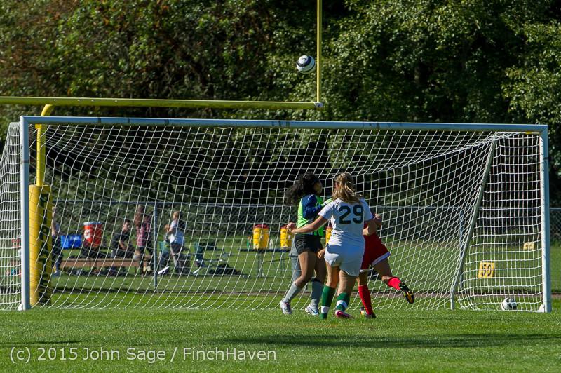 1117 Girls Soccer v Chief-Sealth 090915