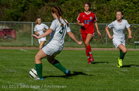 1129 Girls Soccer v Chief-Sealth 090915