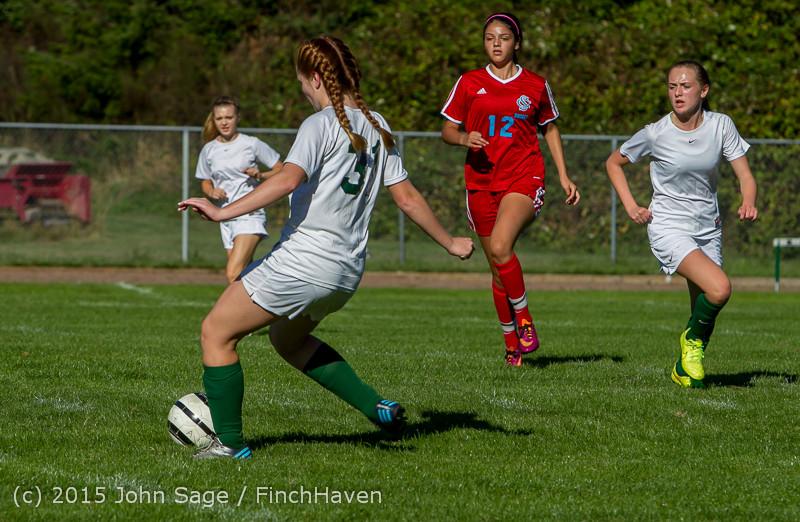 1129 Girls Soccer v Chief-Sealth 090915