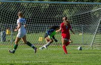 1150 Girls Soccer v Chief-Sealth 090915