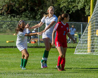 1165 Girls Soccer v Chief-Sealth 090915