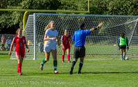 1170 Girls Soccer v Chief-Sealth 090915