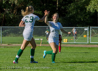 1179 Girls Soccer v Chief-Sealth 090915