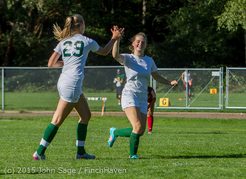 1179 Girls Soccer v Chief-Sealth 090915