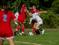 1228 Girls Soccer v Chief-Sealth 090915