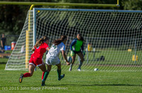 1244 Girls Soccer v Chief-Sealth 090915