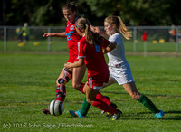 1294 Girls Soccer v Chief-Sealth 090915