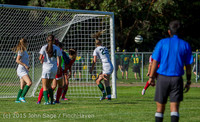 1309 Girls Soccer v Chief-Sealth 090915