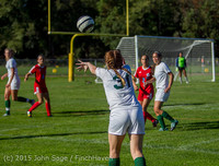 1325 Girls Soccer v Chief-Sealth 090915