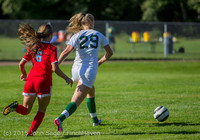 1341 Girls Soccer v Chief-Sealth 090915