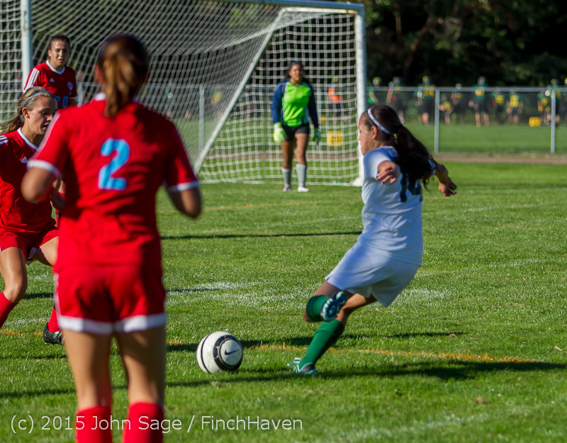 1348 Girls Soccer v Chief-Sealth 090915