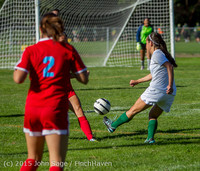 1349 Girls Soccer v Chief-Sealth 090915