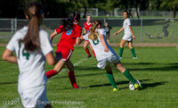 1367 Girls Soccer v Chief-Sealth 090915