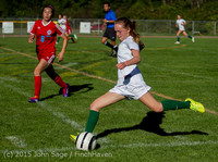 1388 Girls Soccer v Chief-Sealth 090915