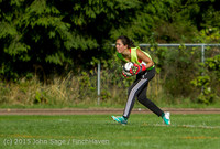 1404 Girls Soccer v Chief-Sealth 090915