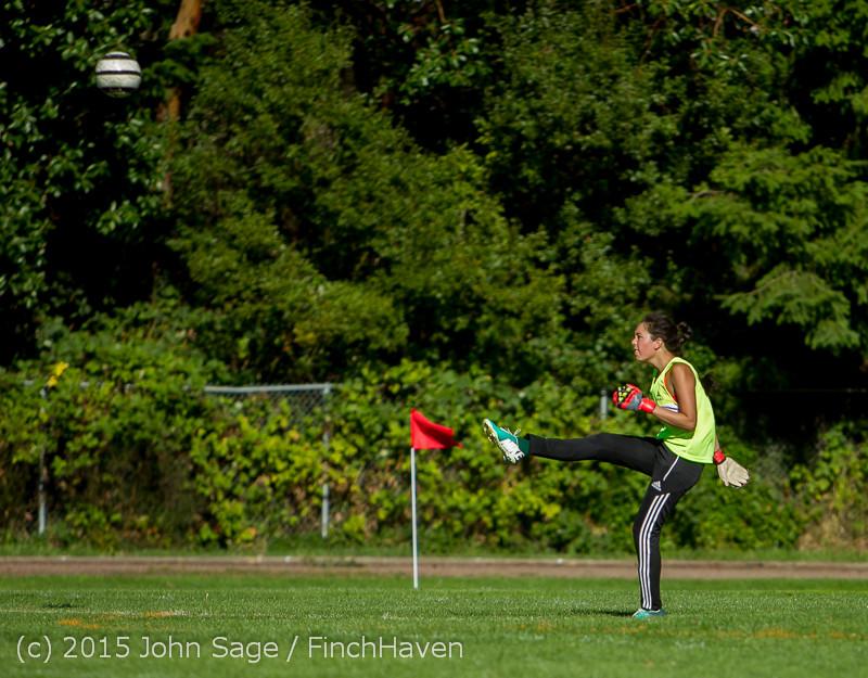 1416 Girls Soccer v Chief-Sealth 090915