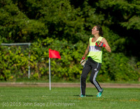 1419 Girls Soccer v Chief-Sealth 090915