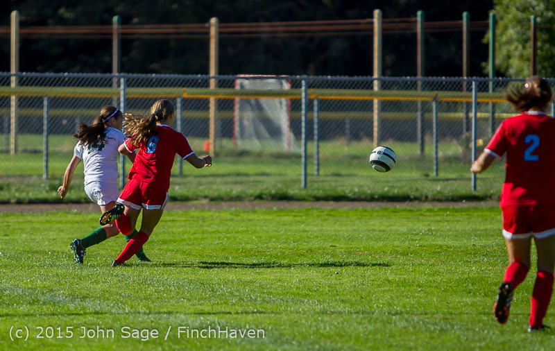 1440 Girls Soccer v Chief-Sealth 090915