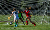 1447 Girls Soccer v Chief-Sealth 090915