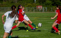 1630 Girls Soccer v Chief-Sealth 090915