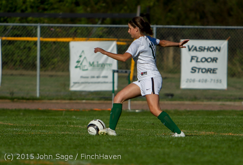 1634 Girls Soccer v Chief-Sealth 090915