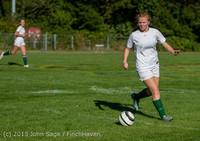 1668 Girls Soccer v Chief-Sealth 090915