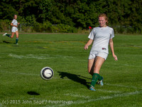 1671 Girls Soccer v Chief-Sealth 090915