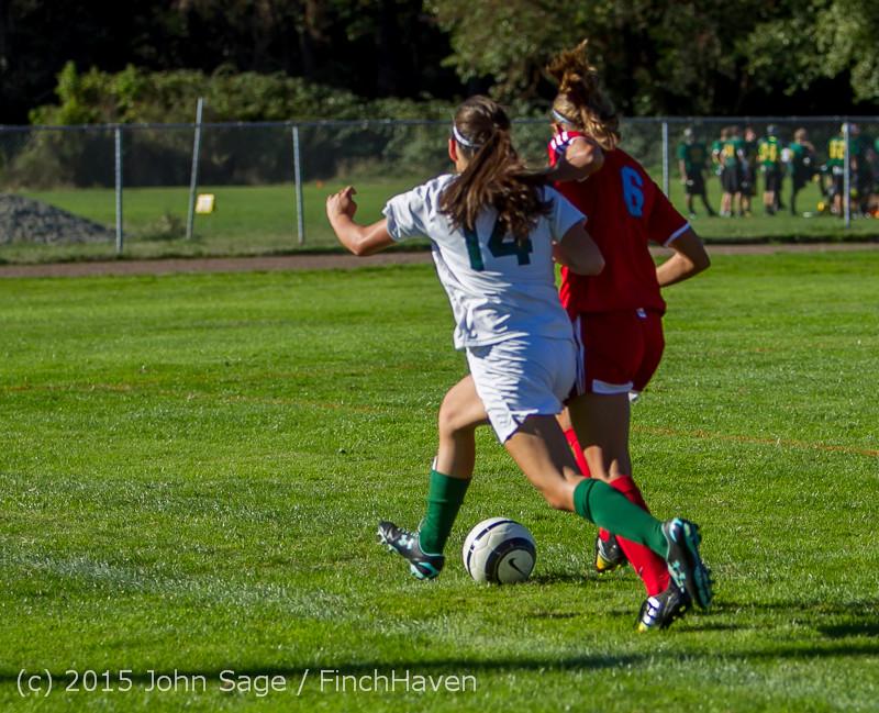 1683 Girls Soccer v Chief-Sealth 090915