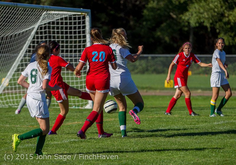1693 Girls Soccer v Chief-Sealth 090915
