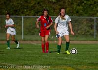 1740 Girls Soccer v Chief-Sealth 090915