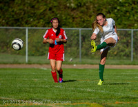 1746 Girls Soccer v Chief-Sealth 090915