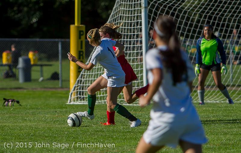 1765 Girls Soccer v Chief-Sealth 090915