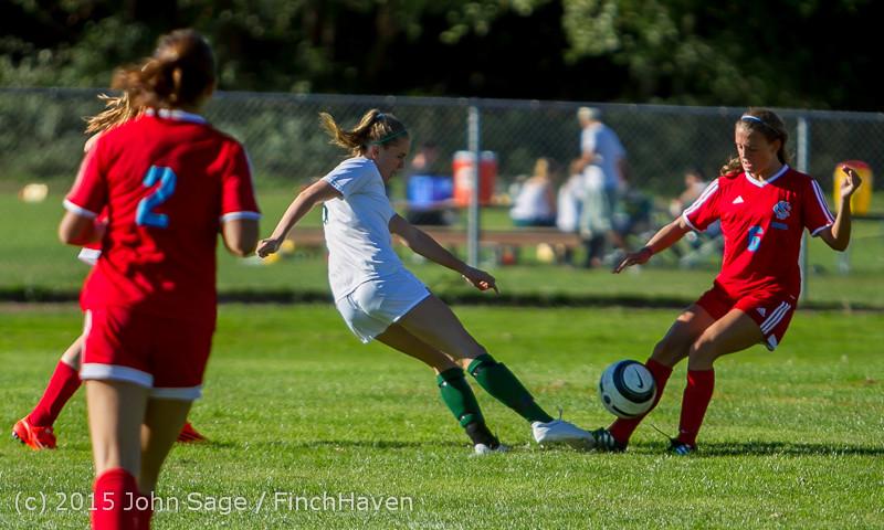 1774 Girls Soccer v Chief-Sealth 090915
