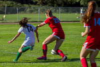1790 Girls Soccer v Chief-Sealth 090915