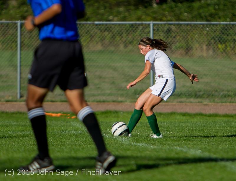 1820 Girls Soccer v Chief-Sealth 090915