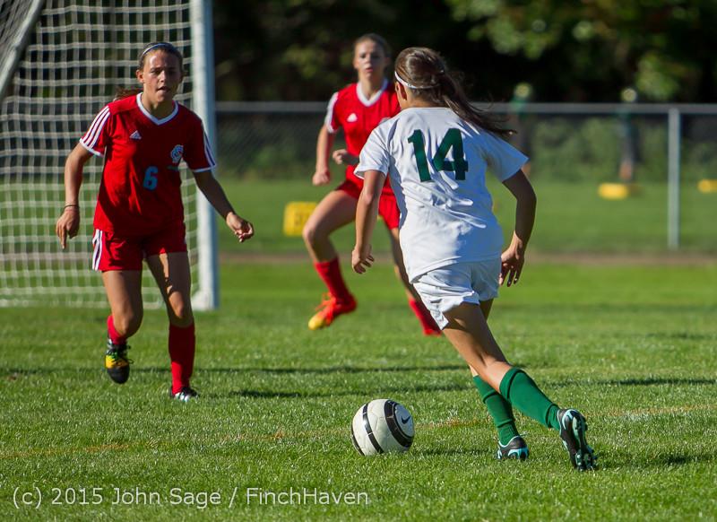 2020 Girls Soccer v Chief-Sealth 090915