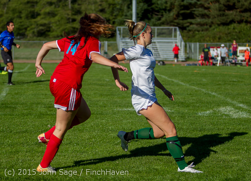 2034 Girls Soccer v Chief-Sealth 090915